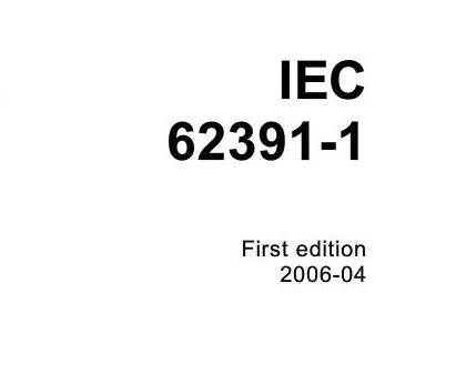 IEC 62391-1