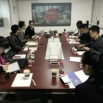 Delegates from CSPPLAZA Member Companies Visited SPS
