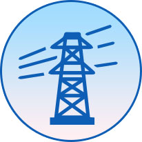 Smart grid of power grid solutions