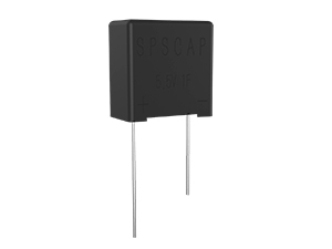 MCF-5.0V -electrical capacitor