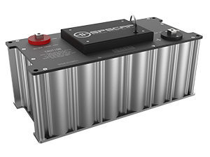 MCP Series supercapacitor cars batteries