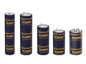 SCE-series-farad capacitor jumpstart
