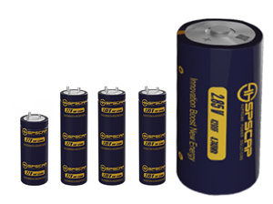 Updated-products-high capacity capacitor